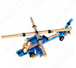 Конструктор игрушечный Engino Eco Builds «Вертолеты»