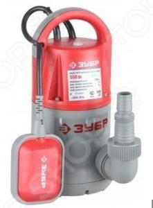 Насос погружной для чистой воды Зубр ЗНПЧ-400