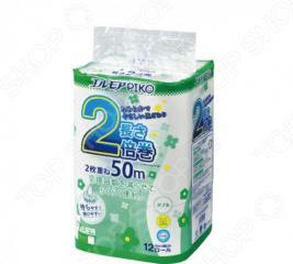 Набор туалетной бумаги Kami Shodji Ellemoi Piko ароматизированная