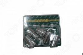 Набор секреток для колесных дисков Force F-643305