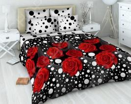 Комплект постельного белья Василиса «Комильфо». 1,5-спальный