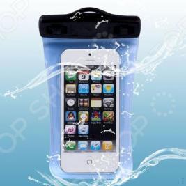Чехол водонепроницаемый для мобильных телефонов WP-380