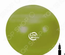 Мяч гимнастический Lite Weights 1866LW
