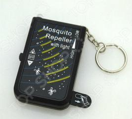 Брелок-отпугиватель комаров