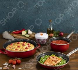 Набор для кухни Delimano «Легенда 5 Звезд»