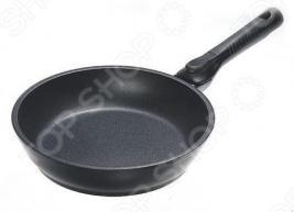 Сковорода со съемной ручкой НЕВА-МЕТАЛЛ 602