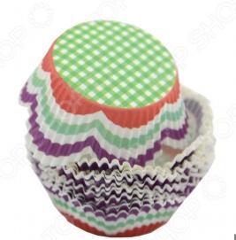 Набор форм для выпечки кексов Marmiton «Фигурные». В ассортименте