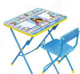 Набор мебели детский Ника «Азбука 2»