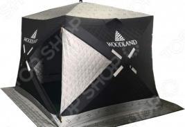 Палатка WoodLand Ultra