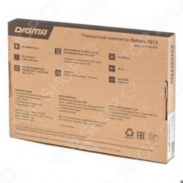 Планшет Digma Optima 7013