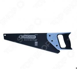 Ножовка по дереву повышенной производительности Brigadier Extrema