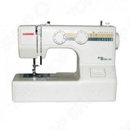 Швейная машина JANOME 100 MS