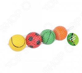 Набор мячей Far&Near FN-PU0807-4