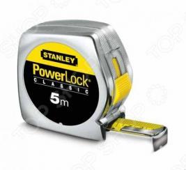 Рулетка STANLEY Powerlock 0-33-194