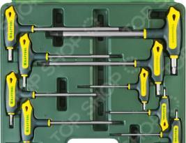 Набор ключей шестигранных Kraftool Industrie 27455-H9