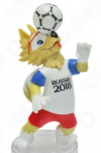 Набор фигурок декоративных FIFA 2018 Zabivaka Classic