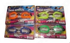 Очки для плавания Action TX68623. В ассортименте