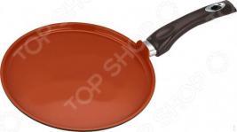 Сковорода блинная с керамическим покрытием Vitesse Cherry