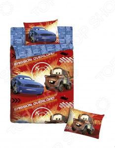 Детский комплект постельного белья Disney «Секретный агент»