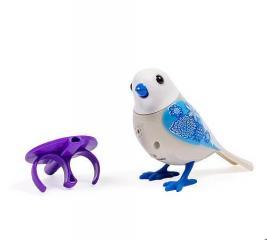 Игрушка интерактивная Silverlit «Птица с кольцом». В ассортименте