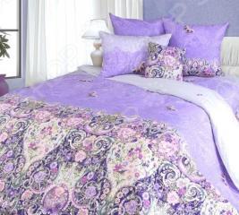 Комплект постельного белья ТексДизайн «Мадонна». Евро