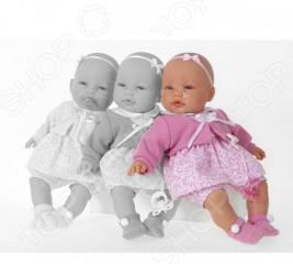 Кукла Munecas Antonio Juan «Диа в розовом»
