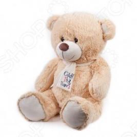 Мягкая игрушка Button Blue Медведь Тишка