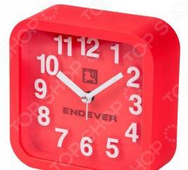Часы-будильник Endever RealTime 15