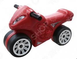 Каталка детская Coloma Y Pastor «Мотоцикл Фантом» 46499