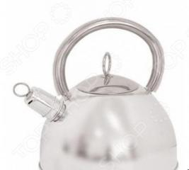 Чайник со свистком Mallony DJB-3427
