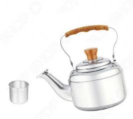Чайник заварочный со свистком Mayer&Boch MB-23513