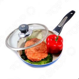 Сковорода с керамическим покрытием Vitesse VS-2200