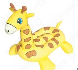 Матрас надувной Intex «Жираф» 41082