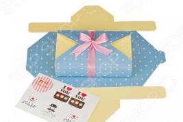 Набор коробок подарочных Lefard 527-102