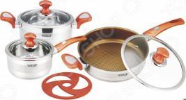Набор кухонной посуды Vitesse VS-2024