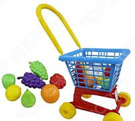 Набор для игры в песочнице POLESIE «Supermarket №1»
