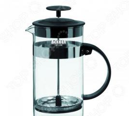 Чайник заварочный Bekker De Luxe BK-390