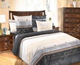 Комплект постельного белья Белиссимо «Мишель». 2-спальный