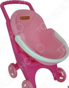 Коляска для куклы POLESIE Pink Line