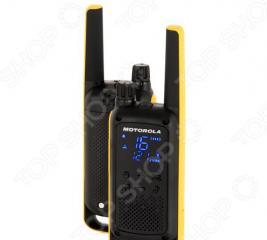 Комплект из двух раций Motorola Talkabout T82 Extreme RSM