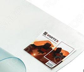 Покрытие защитное напольное VORTEX под стул