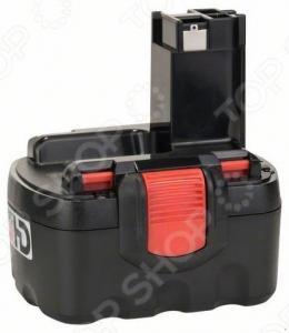 Батарея аккумуляторная Bosch 2607335686