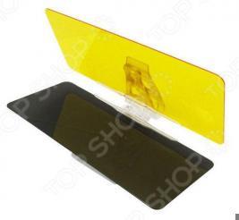 Козырек солнцезащитный антибликовый VISOR «HD Vision»