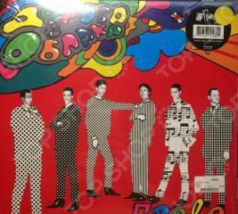 Браво - Дорога в облака (Black Vinyl)