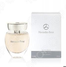 Парфюмированная вода для женщин Mercedes-Benz Mercedes-Benz For Women