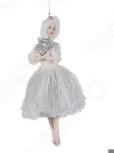 Украшение новогоднее Katherines Collection «Балерина» 1694609
