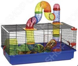 Клетка для хомяков Beeztees с лабиринтом