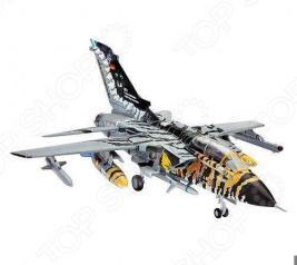 """Сборная модель бомбардировщика Revell «Торнадо» ECR """"Tigermeet 2011"""""""
