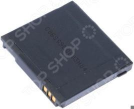 Аккумулятор для телефона Pitatel SEB-TP1007 для HTC P3100/P3490/3700/3702, 900mAh