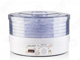 Сушилка для овощей и фруктов Galaxy GL 2633